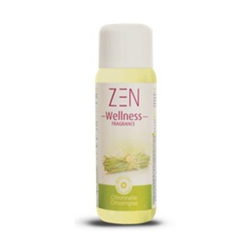 Parfum pour spa 'Zen Wellness' Citronelle 250 ml