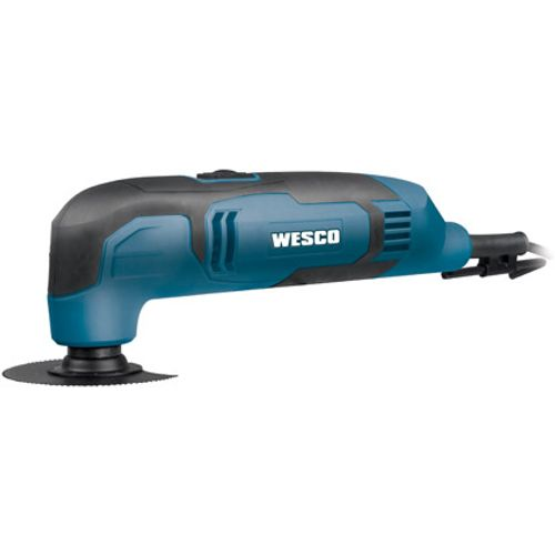 Wesco multi-tool 'WS5507' 250W