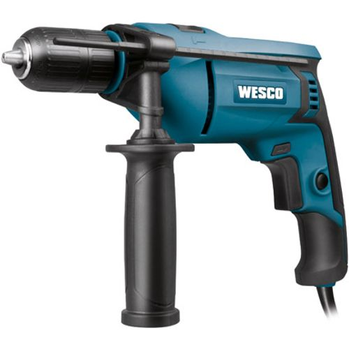 Perceuse à percussion Wesco 'WS3170K' 750W