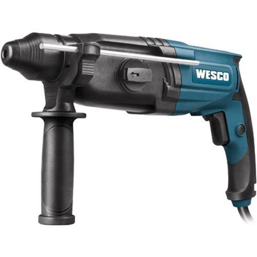 Wesco boorhamer 'WS3188K' 800W