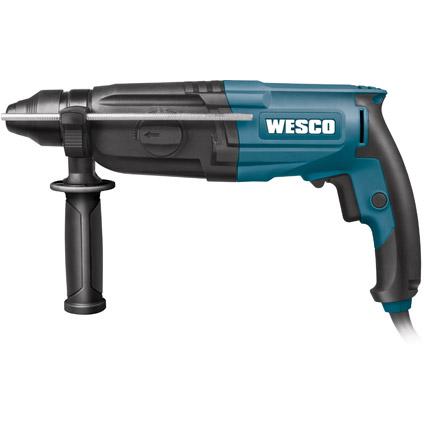 Marteau perforateur Wesco 'WS3188K' 800W
