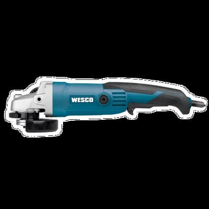 Meuleuse d'angle Wesco 'WS4716' 1050W