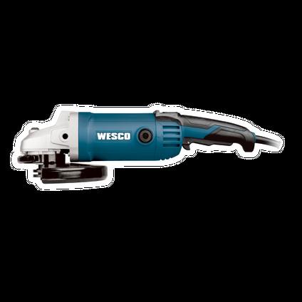 Meuleuse d'angle Wesco 'WS4715' 2000W