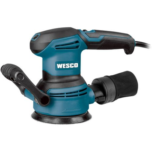 Ponceuse excentrique Wesco 'WS4258' 400W
