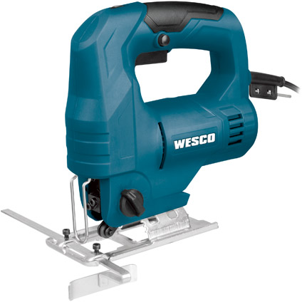 Wesco decoupeerzaag WS3764