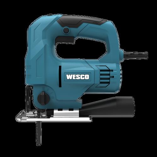 Scie sauteuse Wesco 'WS3764' 550W