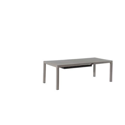 Keter tuintafel Sonata Polypropyleen grijs 322x97cm