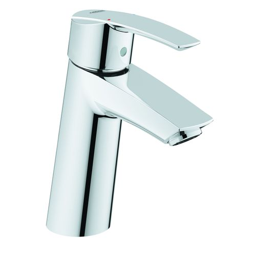Grohe wastafelmengkraan Start M-size chroom