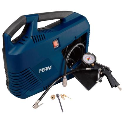 Compresseur Ferm CRM1049 1100W