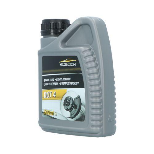 Protecton remvloeistof DOT4 500ml