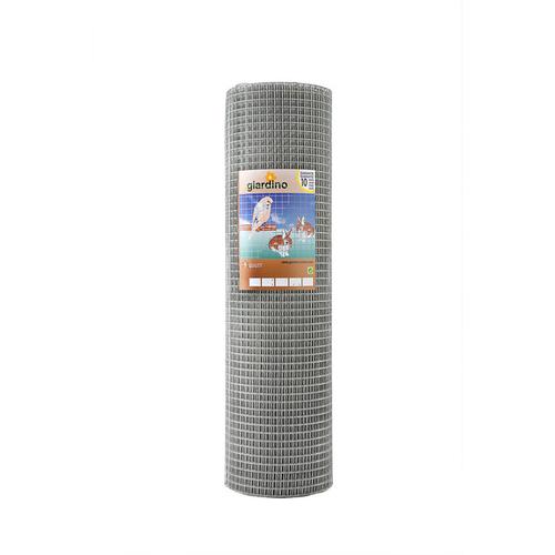 Grillage Giardino galvanisé 5 x 1,02 m