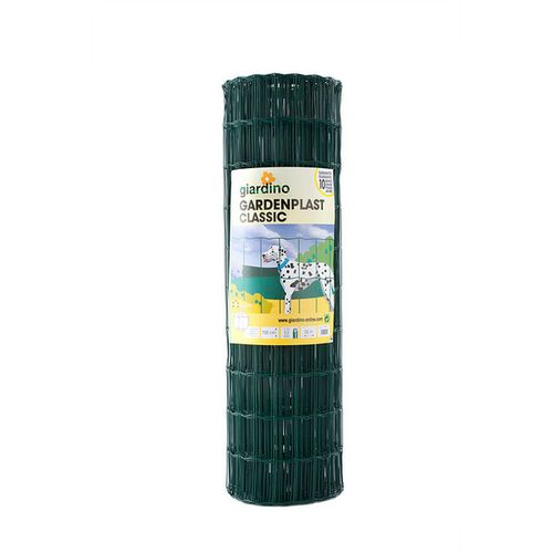 Central Park afrastering Classic groen 10x0,61mm