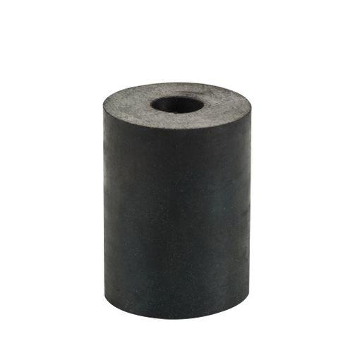 Mac Lean expander wiel koppelstuk zwart Ø42mm