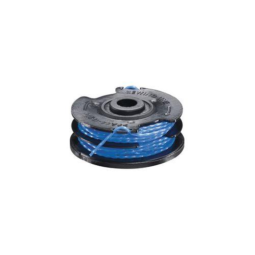 Bobine de fil Ryobi RAC109 pour RLT5030S 1,5mm - 2 pièces