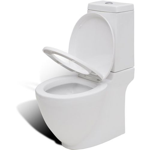 Modern design toilet wit