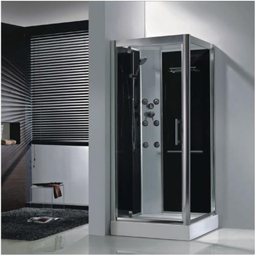 Cabine de douche Exellence 'Sunshine' 90 x 90 cm