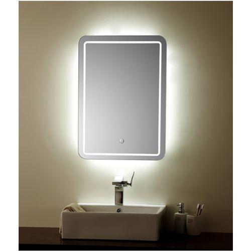 Pierre Pradel spiegel 'Sadir' LED