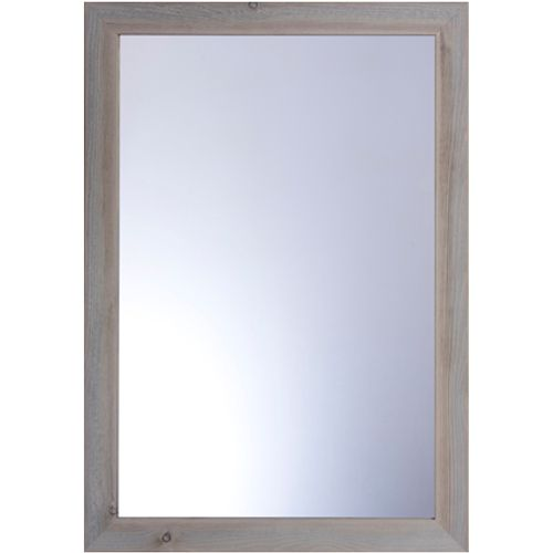 Miroir Pierre Pradel 'Javea Old' 68 x 48 cm