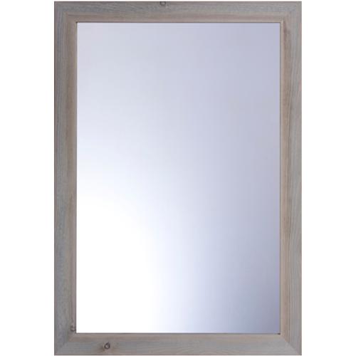 Pierre Pradel spiegel 'Javea Old' 68 x 48 cm