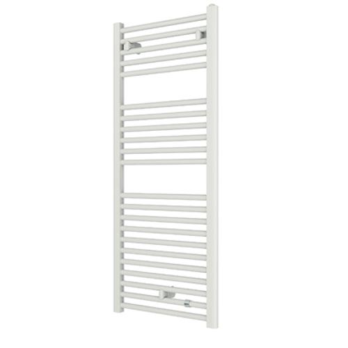Radiateur sèche-serviette De'Longhi 'Alicante' blanc 172 x 60 cm