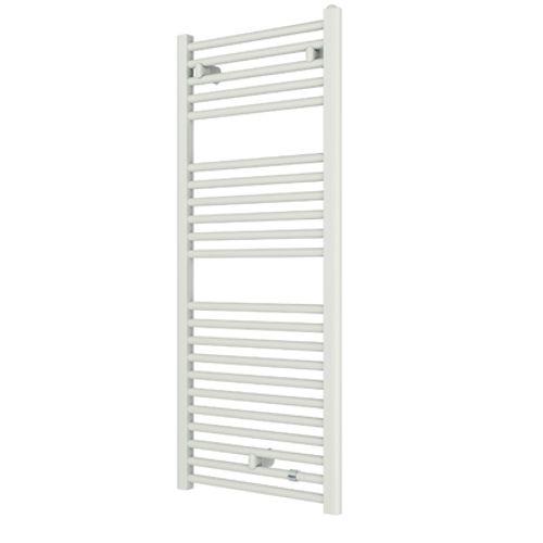 Radiateur sèche-serviette De'Longhi 'Alicante' blanc 118,6 x 50 cm