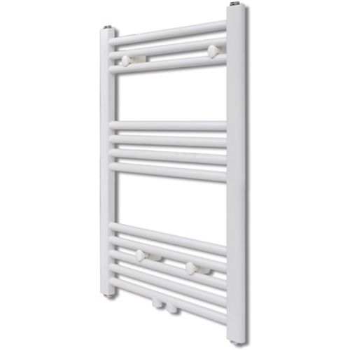 Design radiator 60 x 76,4 cm (recht model)