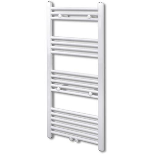Design radiator 60 x 116 cm (recht model)