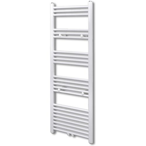 Design radiator 50 x 142,4 cm (recht model) 595W