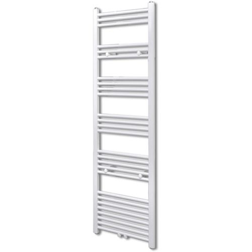 Design radiator 50 x 173,2 cm (recht model)