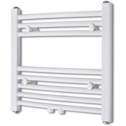 Design radiator 48 x 48 cm (curve model)