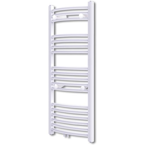 Design radiator 60 x 116 cm (curve model)