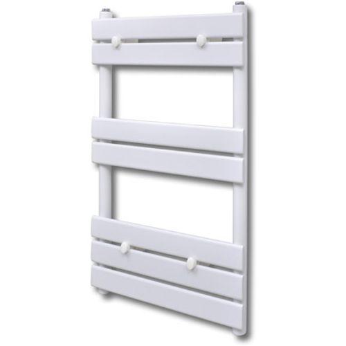 Badkamer design radiator 50 x 80 cm (recht)