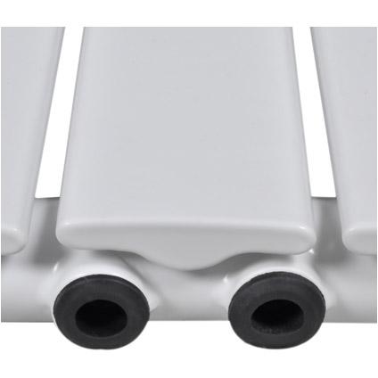 Radiator wit 54,2 cm x 90 cm