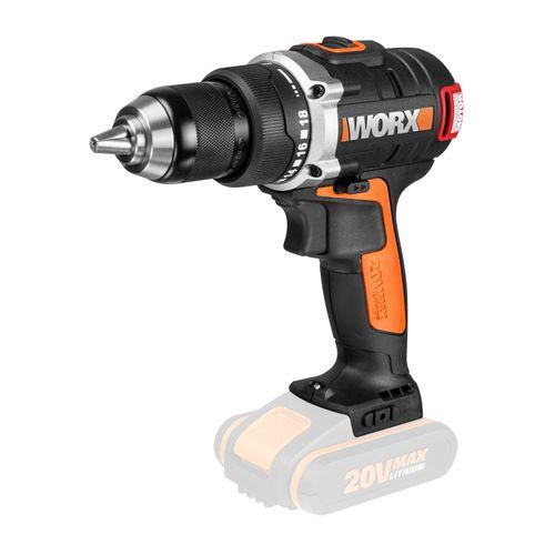 Perceuse- visseuse Worx sans batterie  WX175.9 20V