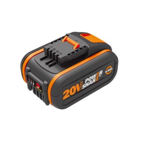 Batterie Worx 'WA3553' 20 V 4 Ah