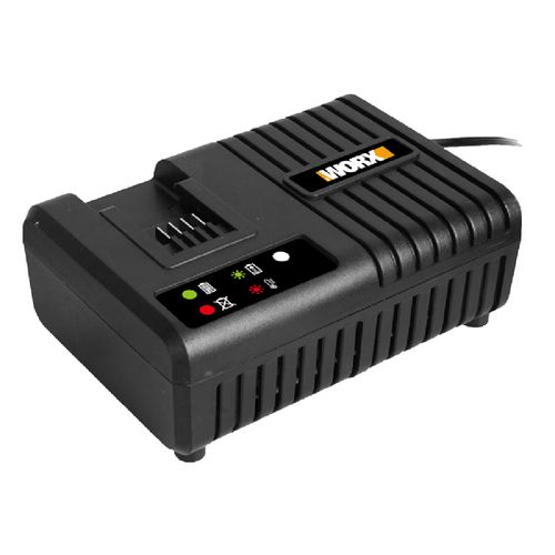 Chargeur batterie Worx 'WA3867' 16-20 V