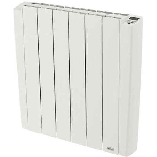 Radiateur à inertie De'Longhi 'Dolce' 58 x 100 cm