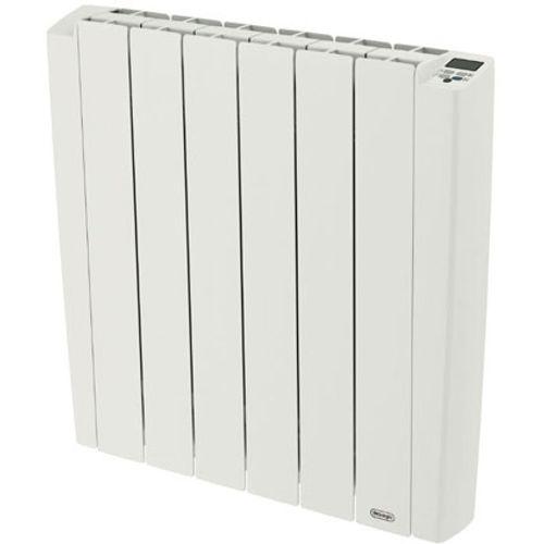 Radiateur à inertie De'Longhi 'Dolce' 58 x 60 cm