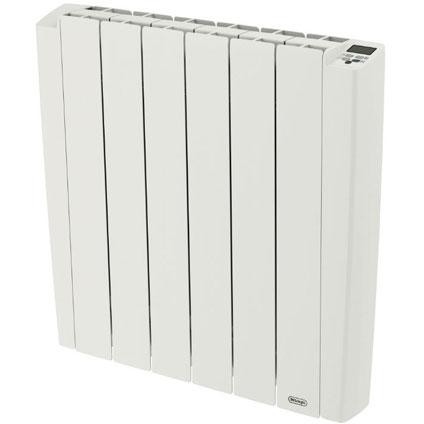 Radiateur à inertie De'Longhi 'Dolce' 58 x 84 cm