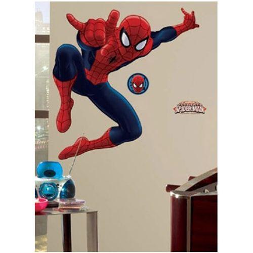 RoomMates muursticker Spider-Man 2 vel 46x101 cm