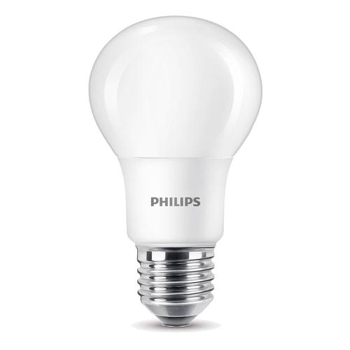 Philips LED-lamp 'A60M' 60W – 3 stuks