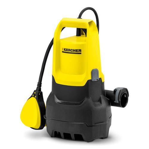 Pompe pour eaux claires Kärcher 'SP3 Dirt' 350 W
