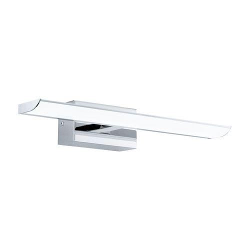 Luminaire pour miroir LED EGLO Tabiano métal 2x6,40W
