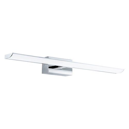Luminaire pour miroir LED EGLO Tabiano métal 3x9,80W