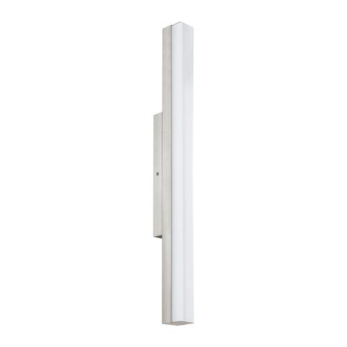 Eglo wandlamp 'Torretta' nikkel 16 W