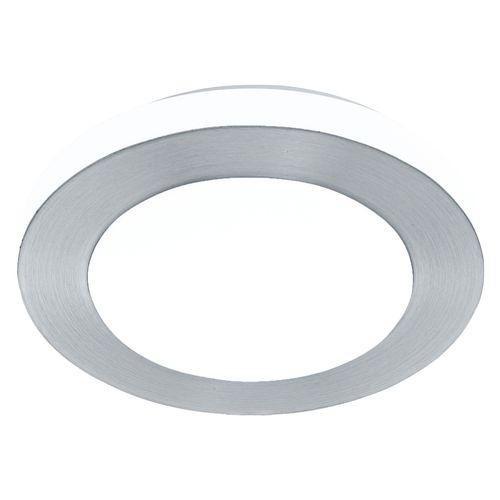 EGLO plafondlamp LED Carpi wit E27