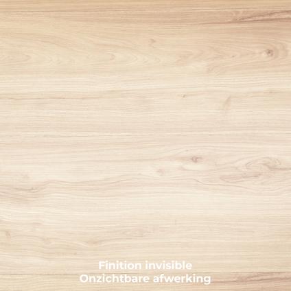 V33 parketlak Invisible Protection Parket transparant mat 0,75L