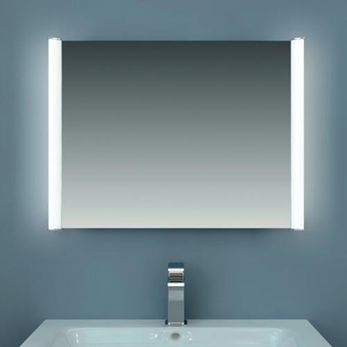Verlichte spiegel Pierre Pradel 'Arietis' LED