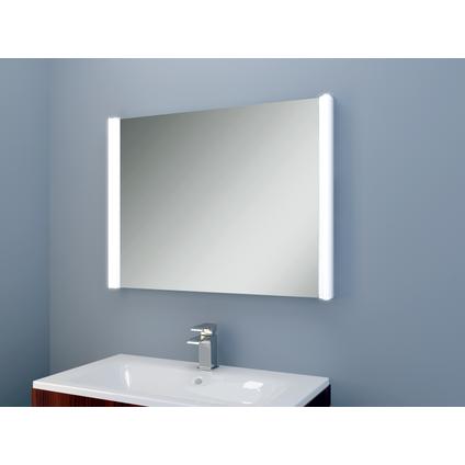 Miroir éclairé Pierre Pradel 'Arietis' LED