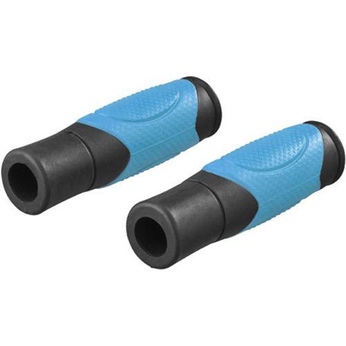 Handvat (set van 2) voor fiets blauw